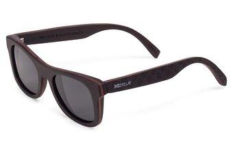 Glockenbach (SE) Sunglasses (wood) (ebony/karo)