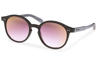 Solln Sunglasses (wood-acetate) (black/rosé)