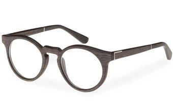 Stiglmaier Optical (45-20-140) (wood) (black oak)