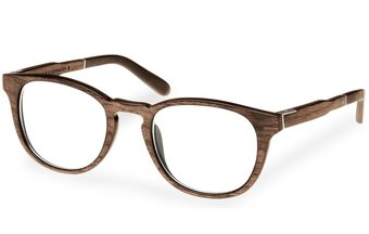 Bogenhausen Optical (45-21-140) (wood) (walnut)