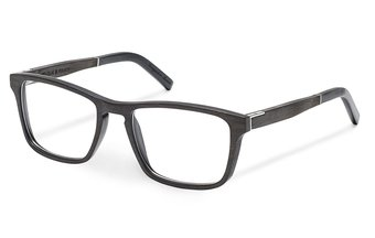 Perlach Optical (50-18-140) (wood) (black oak)