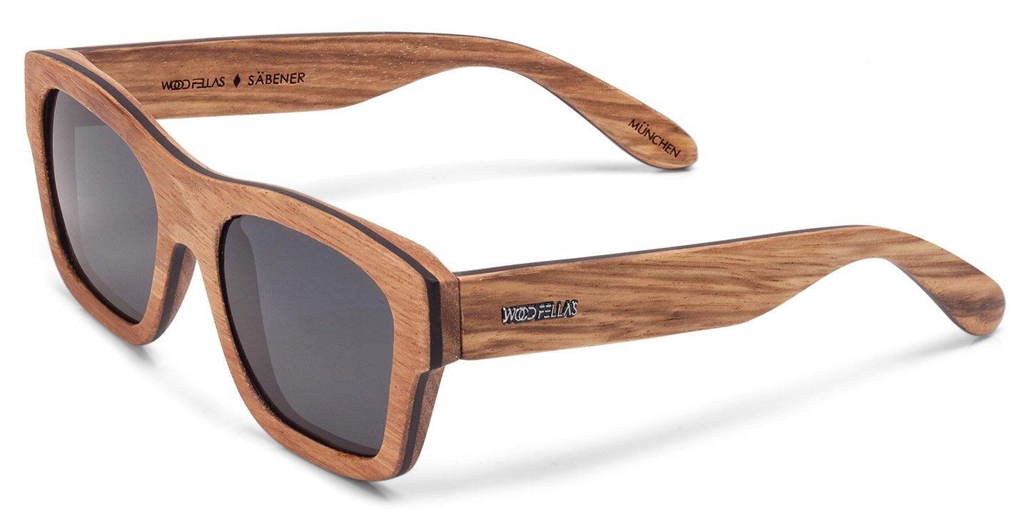 Säbener Sunglasses (wood)