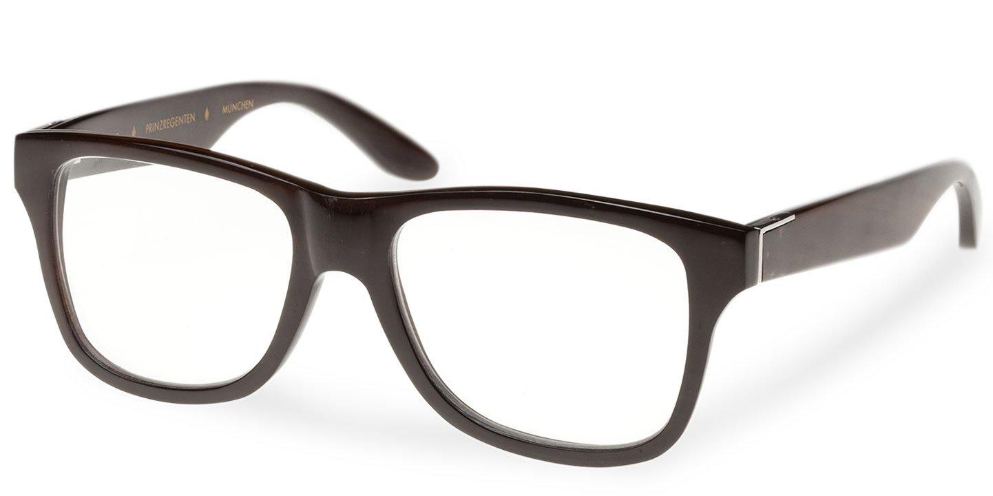 Prinzregenten Horn Optical (51-17-140) (dark brown)