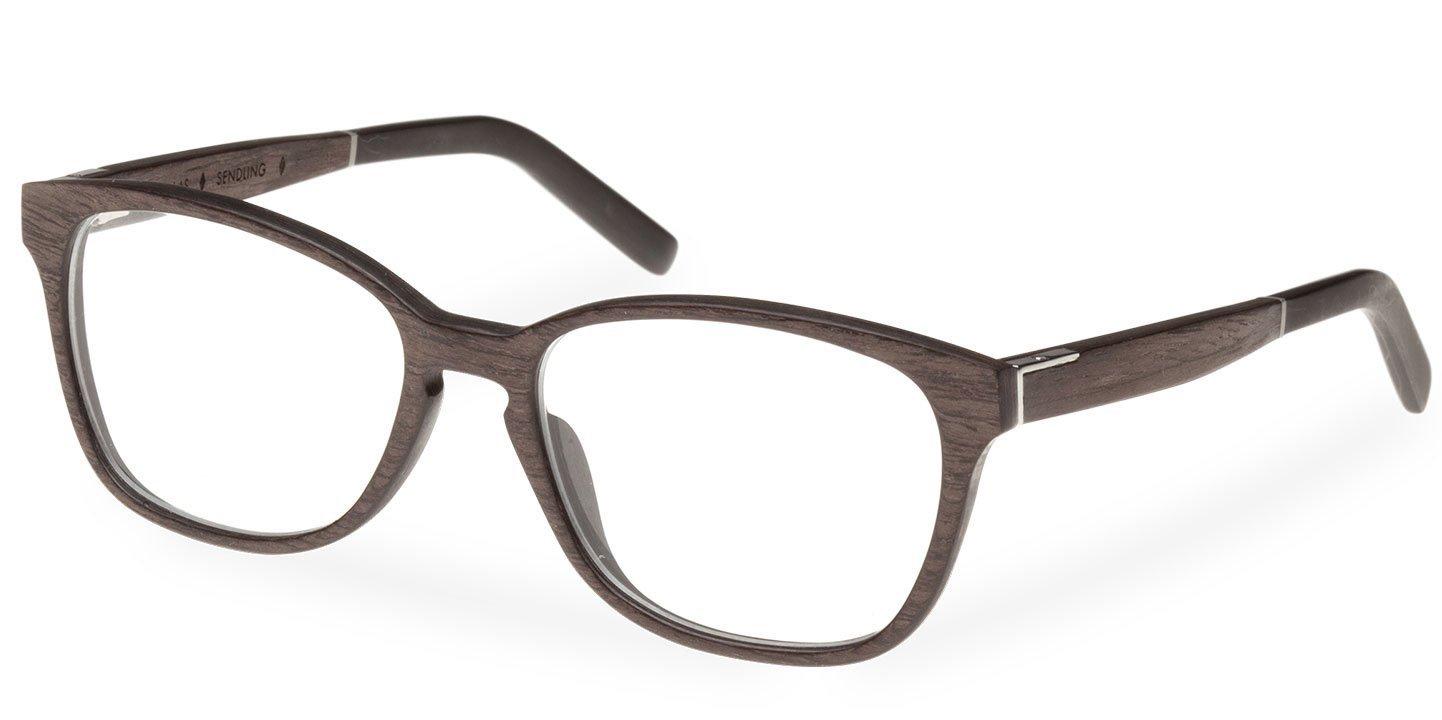 Sendling Optical (50-16-140) (wood) (black oak)