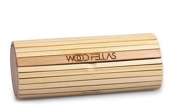 Bamboo Case (wood) (natural)