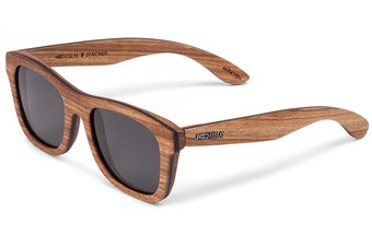 Stachus Sunglasses (wood)