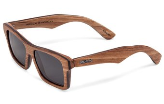 Viktualien Sunglasses (wood)