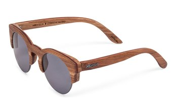 Eisbach Nord Sunglasses (wood)