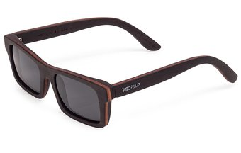 Lenbach Sunglasses (wood)