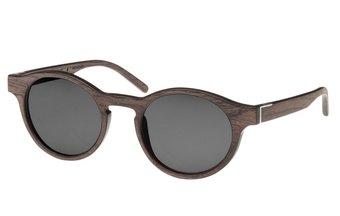 Flaucher Sunglasses (wood) (walnut/grey)