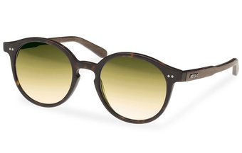 Solln Sunglasses (wood-acetate) (havana/gold)