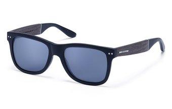 Schellenberg Sunglasses (wood-acetate) (black/grey)