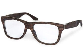 Prinzregenten Optical (51-17-140) (wood) (ebony)