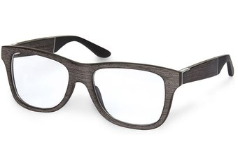 Prinzregenten Optical (51-17-140) (wood) (black oak)