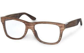 Prinzregenten Optical (51-17-140) (wood) (walnut)