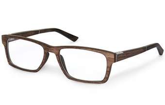 Maximilian Optical (53-17-140) (wood) (walnut)