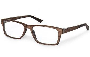 Maximilian Optical (57-18-145) (wood) (walnut)