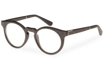 Stiglmaier Optical (47-22-145) (wood) (black oak)