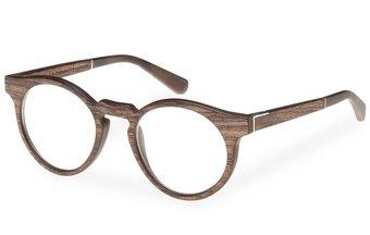 Stiglmaier Optical (45-20-140) (wood) (walnut)