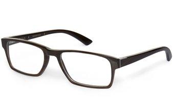 Maximilian Horn Optical (55-18-145) (dark brown)
