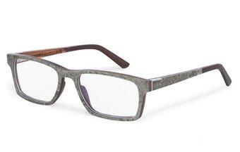 Maximilian II Stone Optical (55-18-145) (grey)