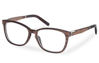 Sendling Optical (50-16-140) (wood) (walnut)