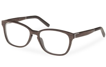 Sendling Optical (50-16-140) (wood) (black oak)