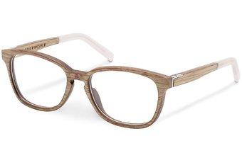Sendling Optical (50-16-140) (wood) (limba)