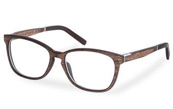 Sendling Optical (53-16-145) (wood) (walnut)