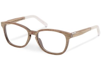 Sendling Optical (53-16-145) (wood) (limba)