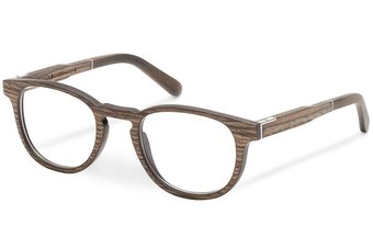 Bogenhausen Optical (45-21-140) (wood) (palisander)