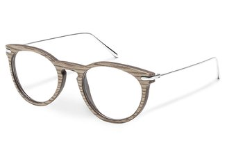 Trudering Optical (46-20-140) (wood) (limba)