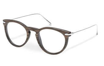 Trudering Optical (48-21-145) (wood) (walnut)