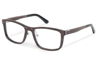 Giesing Optical (57-20-145) (wood) (black oak)