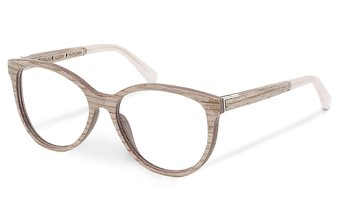 Luisen Optical (53-16-140) (wood) (limba)