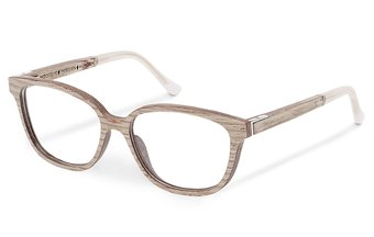 Theresien Optical (51-15-135) (wood) (limba)