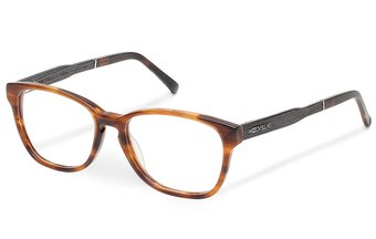 Sendling Optical Wood-Acetate (53-16-145) (ebony/havana)