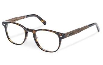 Sendling Optical Wood-Acetate (47-21-145) (havana)
