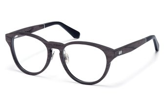 Wernstein Optical (51-18-140) (wood) (black oak)