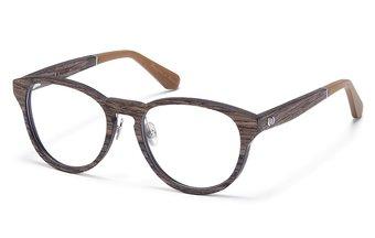 Wernstein Optical (53-18-145) (wood) (walnut)
