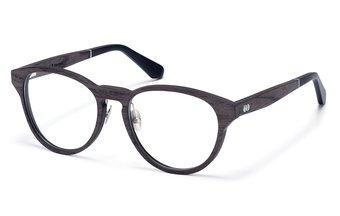 Wernstein Optical (53-18-145) (wood) (black oak)