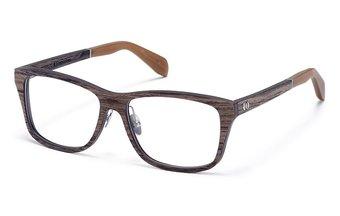 Schwarzenberg Optical (56-15-145) (wood) (walnut)