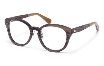 Possenhofen Optical (51-19-140) (wood) (walnut)
