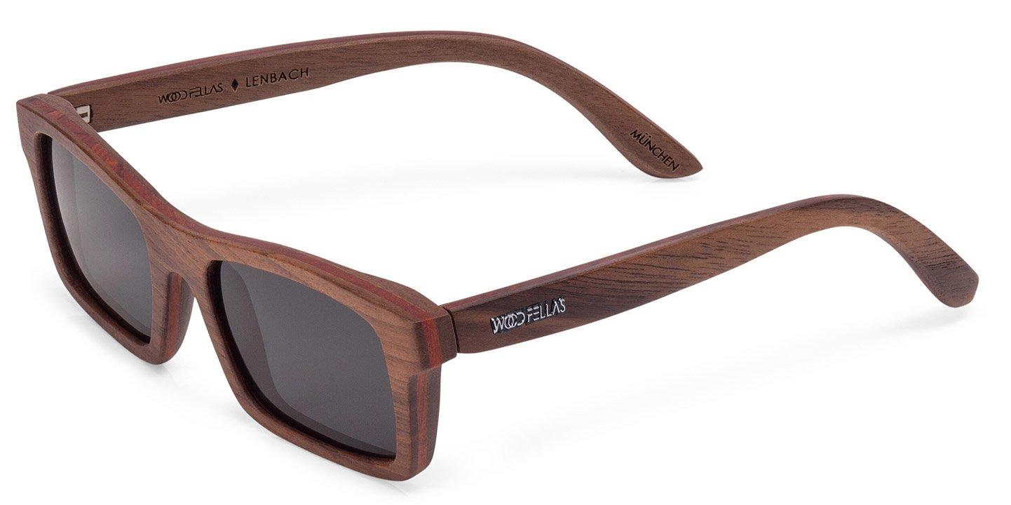 Lenbach Sunglasses (wood)