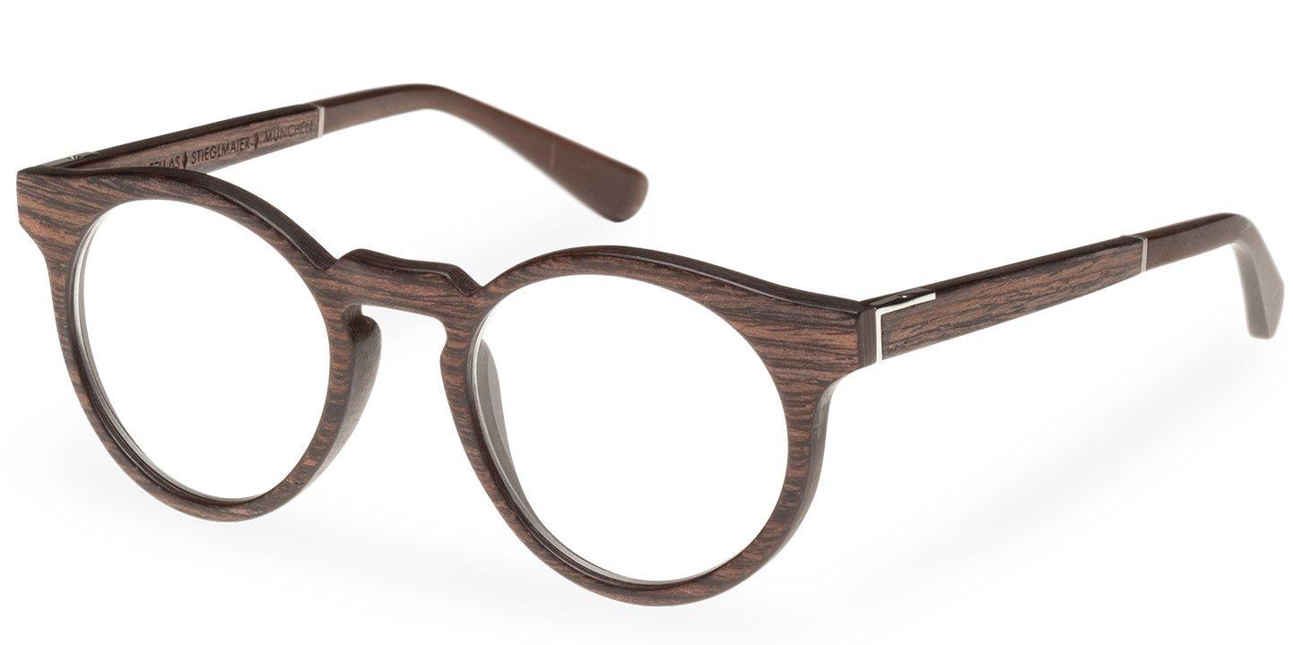 Stiglmaier Optical (45-20-140) (wood) (ebony)