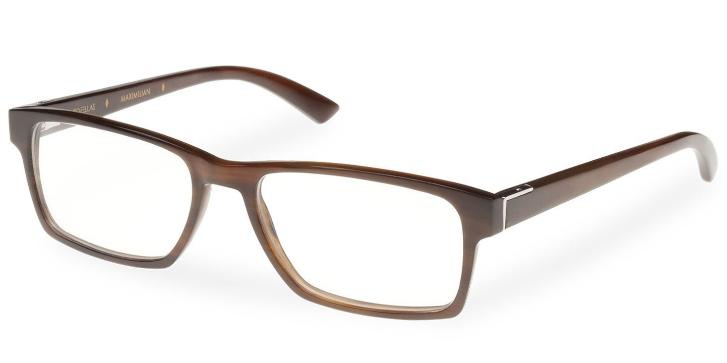 Maximilian Horn Optical (55-18-145) (espresso)
