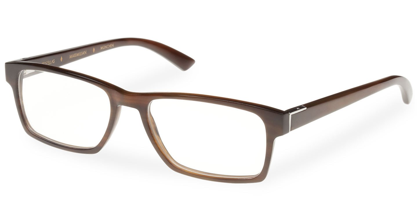 Maximilian Horn Optical (53-17-140) (espresso)