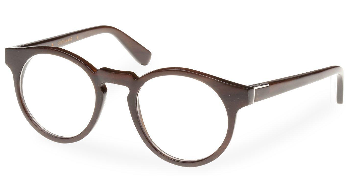 Stiglmaier Horn Optical (45-20-140) (espresso)