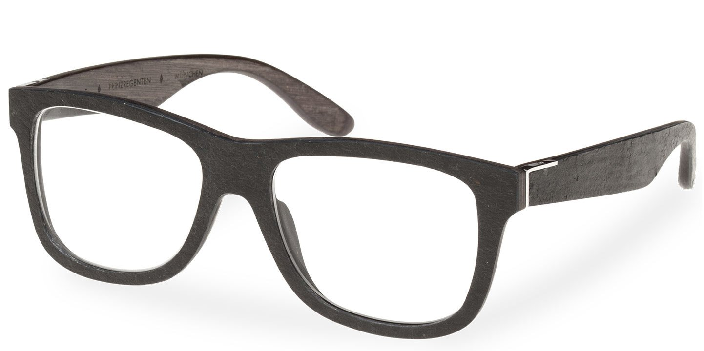 Prinzregenten Stone Optical (51-17-140) (black)