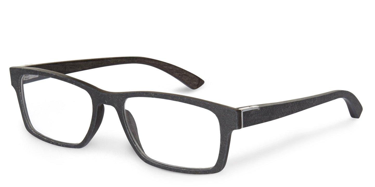 Maximilian Stone Optical (53-17-140) (black)